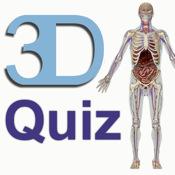 Body Systems - Anatomy Quiz (Free)