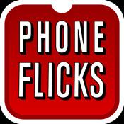 PhoneFlicks - Netflix Queue Manager netflix