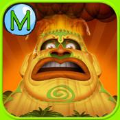 Welcome to Monster Isle in 3D - A Peek `n Play Story App