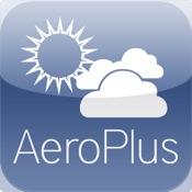AeroPlus Aviation Weather