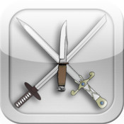 Sword and Knife Builder 3D Free