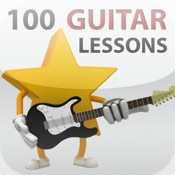 Ultimate 100 Guitar Lessons