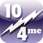10-4Me Voice&Video Messenger (free)