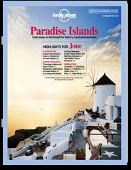 BBC Lonely Planet Magazine