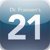 Dr. Franzen`s Memory Effort Test memory