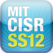 MIT CISR Summer Session 2012