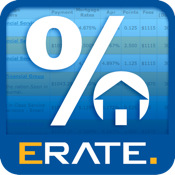 Mortgage Rates, Credit Card Rates and Mortgage Calculator for iPad current mortgage lending rates
