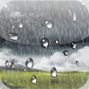 Rain Alert - Global Forecast with Push Notification