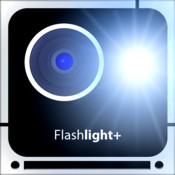 Flashlight for iPhone 4 and iPhone 4S