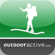 Wandern- outdooractive.com Themenapp