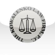 Accident App The Kowalenko Law Firm, P.C.