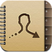 QuickContact - One Touch Call assign icon