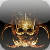Fallen Earth Companion App