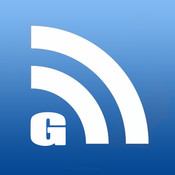 iGReader - Google RSS Reader