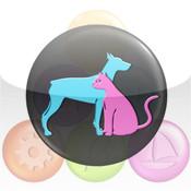 獸醫專業名詞速查 (Pro. Veterinary Terminology Dictionary)