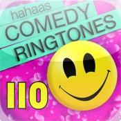 Top Comedy Ringtones, Vol. 2
