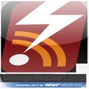 WGN • Chicago Weather Center
