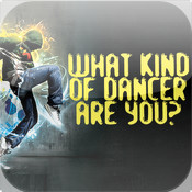 What Kind of Dancer Are You?