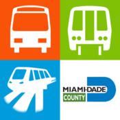 Miami-Dade Transit Tracker