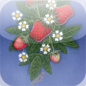 Strawberries Pattern Pack for iPad