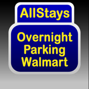 Walmart Overnight Parking Locator