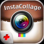 InstaCollage Pro - Pic Frame & Pic Caption for Instagram instacollage
