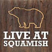 LIVE at Squamish - Your FREE Mobile Event Guide free live mobile tracker