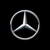 Mercedes-Benz Fitness Bike benz top