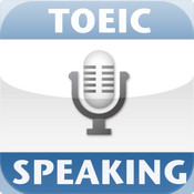 TOEIC Speaking – Practice on the Go