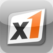 X1 Mobile Search for iPhone - Securely search your Windows PC while on the go.