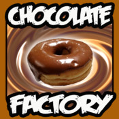 Chocolate Factory for iPad