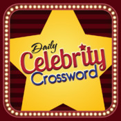 Daily Celebrity Crossword by PuzzleSocial