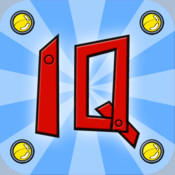 "IQ Test Machine Pro Game - by ""Best Free Games Best Free Apps - Free Addicting Games To Play"" top free games"