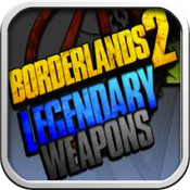 Rare Guide for Borderlands 2 Unofficial - Legendary Complete!