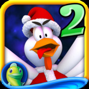 Chicken Invaders 2: The Next Wave Christmas Edition HD (Full) chicken invaders 2