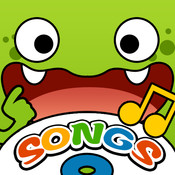 Kids` Songs Player - 童谣点播机 - iReading HD