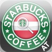 Nearest Starbucks Austria