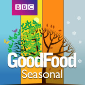 Good Food Seasonal Recipes