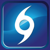 Hurricane Tracker For iPad