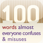 100 Words Everyone Confuses and Misuses everyone