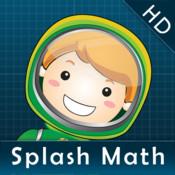 5th Grade Math: Splash Math Worksheets App [HD Lite]