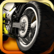 Motorcycle Race Track- Free racing game