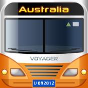 vTransit - Australia public transit search