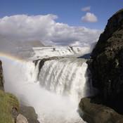 A Tourist Paradise <Iceland>