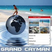 Grand Cayman Travel Guides