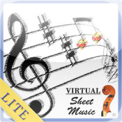 VSMCarols Christmas Sheet Music - Lite sheet