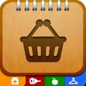 aisleRunner - easy shopping list for grocery and more