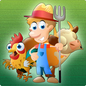 Old Macdonald Had a Farm Full Version - All In One activity center and full interactive sing along book for children : HD !