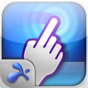 Splashtop Remote Touchpad