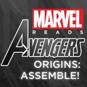 Avengers Origins: Assemble! captain barbell